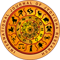 International Journal of Jyotish Research